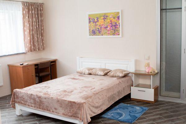 """Rooms """"Luxury"""""""